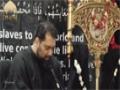 [12] Muharram 1436-2014 - Shab-e-Ashura - Maulana Asad Jafri - English