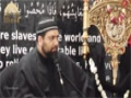 [10] Muharram 1436-2014 - Living In An era Of Awareness & Insight - Maulana Asad Jafri - English