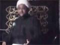 [10] Muharram 1436-2014 - Maulana Muhammad Baig - English