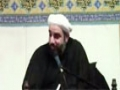 [07] Muharram 1436-2014 - Commentary Of Prophetic Tradition - Sh. Sekaleshfar - English