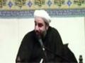 [08] Muharram 1436-2014 - Imam Khomaini PersPective - Sh. Sekaleshfar - English