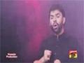 [04] Kar Rai Hai Dastan E Gam Bayan - Shadman Raza - Noha 2014-15 - Urdu