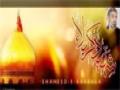 [Audio]Karbala, madad-e-Imam ka dars - Urdu speech H.I. Ali Murtaza Zaidi