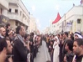 Ashura in Qatif | القطيف | مشاهد متفرقة من مسيرة يوم عاشوراء - All Languages