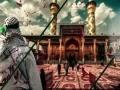 Kiye Abbas - Tejani Brothers - Noha Muharram 2014-15 - Farsi