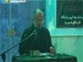 سخنرانی حاج سعید قاسمی ، شب عاشورا - 17 آبان 1393 - Farsi
