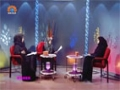 [03] Discussion Program - Muslim Women in West - Sahartv - English