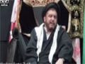 [03] 22 Muharram 1436 - Maulana Sertaj Zaidi - Tafseer Surah Asr - Urdu