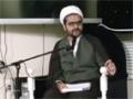 [03] Muharram 1436 - Maulana Muhammad Hasnain - Marifate Azadari - Urdu