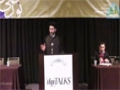 [30th Annual Conference held by the Muslim Group of USA and Canada] Speech : Syed Nijah Hussaini - Dec 2013 - Arabic