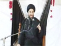 [07] Muharram 1436 - Islam aur Insaniyat - Maulana Ali Raza Rizvi - Urdu