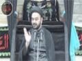[04] 15 Muharram 1436 (Night) - Hayat-e-Tayyaba Hazrat Abbas Alamdar - Maulana Syed Muhammad Ali Naqvi - Urdu