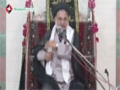 [05] 16 Muharram 1436 - Qaumon Per Azab-E Ilahi Ke Asbab - H.I Hassan Zafar Naqvi - Urdu