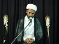 [06] 16 Moharram 1436 - Karbala Meeraj-E-Ishq - Moulana Akhtar Abbas Jaun - Urdu
