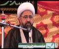 [Part 01] Muharram 1436 - H.I Amin Shahidi - Tramtary Islamabad - Urdu