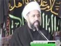 [Part 01] 20 Muharram 1436 - H.I Amin Shahidi - Toba Tek Singh - Urdu