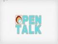 Discussion Program] Open Talk - Ms. Fatima Alishah – English