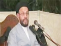 [01c] 21 Muharram 1436 - H.I Zaki Baqri - Part 03 - Jama Muntazir - Lahore - Urdu