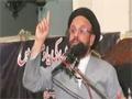 [02d] 22 Muharram 1436 - H.I Zaki Baqri - Part 04 - Jama Muntazir - Lahore - Urdu