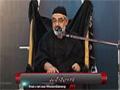[03] Safar 1436 - اسلام میں تعلیم و تربیت کے قوانین - H.I Murtaza Zaidi - Bhojani Hall - Urdu