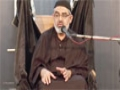 [04] Safar 1436 - اسلام میں تعلیم و تربیت کے قوانین - H.I Murtaza Zaidi - Bhojani Hall - Urdu