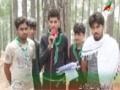 [سالانہ مرکزی اسکاوٹ کیمپ | ISO Scout Camp] برادران کے تاثرات - Murree - Urdu