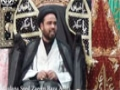 [03] 07 Safar 1436 - Maulana Zaeem Raza Abidi - Maah e Safar kay Ayyam - Urdu