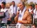 Iranian General Qassem Soleymani Cries - Persian sub English