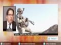 [04 Dec 2014] Iraqi forces retake ISIL stronghold in Salahuddin prov. - English