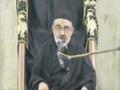 [10-Last] 10 Safar 1436 - تاریخِ بنی اسرائل اور عصرِ حاضر - H.I Murtaza Zaidi - IRC Karachi -