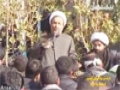 [Short Speech] Panahian Arbaein | علاقه رهبر انقلاب به پیاده روی اربعین - Farsi