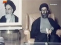 مستند - یک واحد انقلاب، پای درس استاد - Farsi