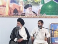 [Lecture] H.I. Abulfazl Bahauddini - Maad # 61 - [05] { Habt-e-Aamaal } - Urdu & Persian
