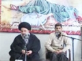 [Lecture] H.I. Abulfazl Bahauddini - Maad # 65 - [02] {Takfeer-e-Aamaal} - Urdu & Persian
