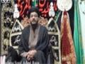 [05] 15 Safar 1436 - Maulana Syed Adeel Raza - Irfan e Ibadat - Urdu