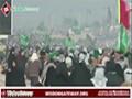اربعین عشقِ حسینؑ - Ae Farishto Mujhe Karbala Lechalo - Urdu