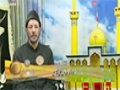 [12 Dec 2014] Religious Program   شہادت امام حسینؑ کے بعد - Urdu