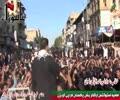[پیغامِ عاشورا] Speech : H.I Ahmed Iqbal - 10 Muharram 1436 - Shuhada e Ashura Chowck Light House KHI - Urdu