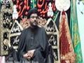 [08] 18 Safar 1436 - Maulana Syed Adeel Raza - Irfan e Ibadat - Urdu