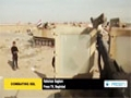 [14 Dec 2014] Iraqi forces gain ground against the ISIL in the north and west - English