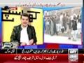 [Short Clip] Mubashir Luqman Claim India & Raw is involved in Peshawar School Attack - 16 December 2014 - Urdu