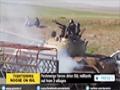 [18 Dec 2014] Iraqi Peshmerga break siege on Mount Sinjar - English