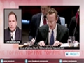 [18 Dec 2014] US threatens to veto Palestinian UN resolution - English