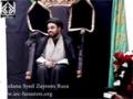 [03] 29 Safar 1436 - Maulana Syed Zayeem Raza - Islam Main Ikhlaqiat ki Ahmiyat - Urdu