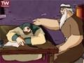 [05] شهادت امام حسن مجتبی (ع) - قصه های آسمانی - Farsi