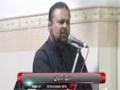 [02] Salam : Janab Asad Jahan - Safar 1436 - Nazimabad, Karachi - Urdu