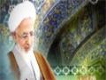 [042] شهادت در میدان جهاد اکبر و جهاد اصغر - زلال اندیشه - Farsi