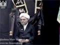 [01] 05 Rabbiul Awal 1436 - Maulana Hurr Sahbbiri - Ayyame Aza Say Kiya Khoya Aur Kiya Paya - Urdu
