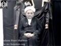 [02] 06 Rabbiul Awal 1436 - Maulana Hurr Sahbbiri - Ayyame Aza Say Kiya Khoya Aur Kiya Paya - Urdu