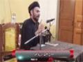 [02] Safar 1436 - Khilqat-e-Insan Ka Maqsad - Mulana Nusrat Bukhari - Urdu